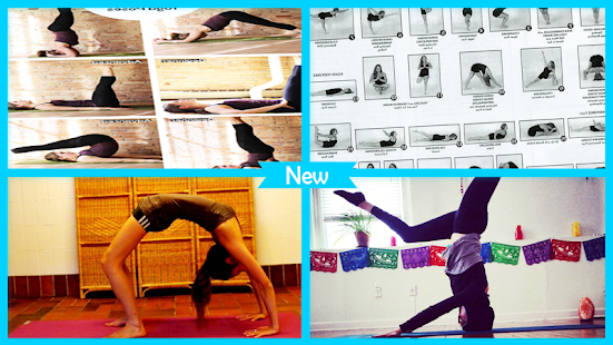[Download Guided Headstand Yoga Poses for PC] Screenshot 2