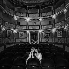 Fotografo di matrimoni Michele De nigris (MicheleDeNigris). Foto del 18.02.2018