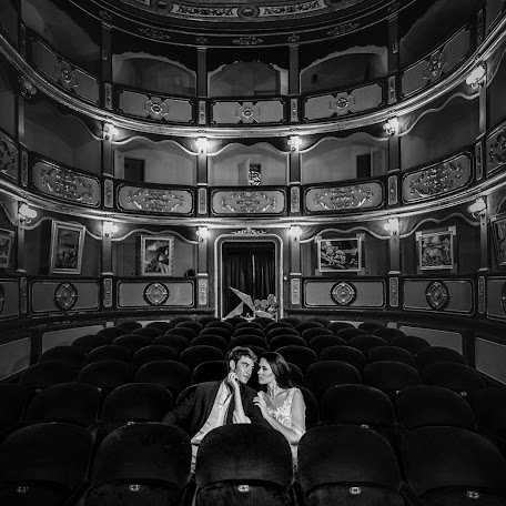 Wedding photographer Michele De Nigris (MicheleDeNigris). Photo of 18.02.2018