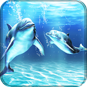 App Dolphins Live Wallpaper APK for Windows Phone