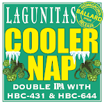 Lagunitas Cooler Nap DIPA