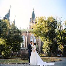 Wedding photographer Volodimir Gorin (1Goryn). Photo of 09.11.2015