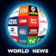 World News : Ten Live News icon