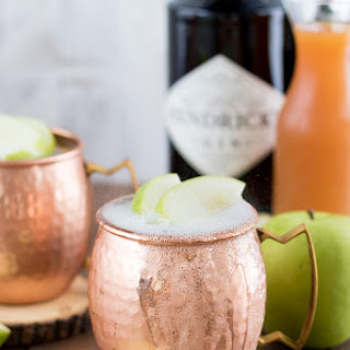 10 Best Gin And Apple Juice Cocktail Recipes