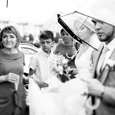 Wedding photographer Aygul Pilipenko (AIVA-S). Photo of 24.09.2018
