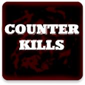 Counter Kills