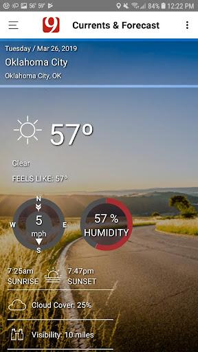 News 9 Weather 6.3.1.1051 screenshots 2