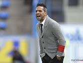 Le coach de Waasland-Beveren, Yannick Ferrera, ne peut pas blâmer ses joueurs