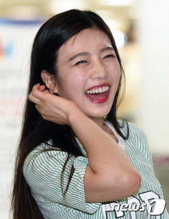 Red Velvet's Joy