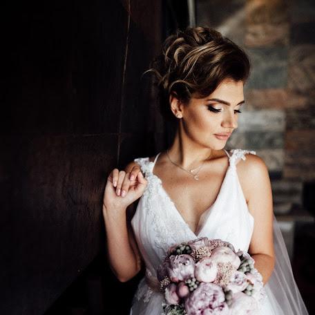 Wedding photographer Andrey Gribov (GogolGrib). Photo of 05.03.2018