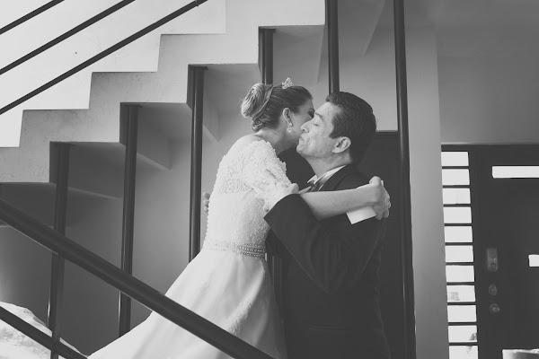 Fotógrafo de bodas Carolina Cavazos (cavazos). Foto del 26.04.2017