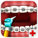 Braces Surgery Simulator icon