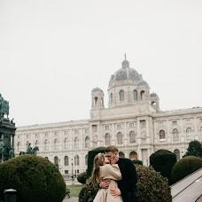 Wedding photographer Svetlana Raychuk (Clerstudio). Photo of 12.04.2018