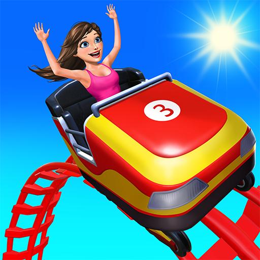 Thrill Rush Icon