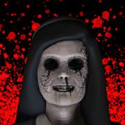 Scary Horror Games: Evil Neighbor Ghost Escape MOD APK 1.2.3 (Mod Menu)
