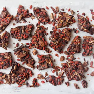 Chocolate Pecan Candy Recipes.
