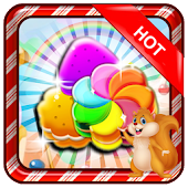 Tải Game Frenzy Cookie Match
