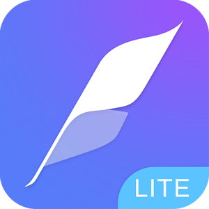 Flash Keyboard Lite Icon