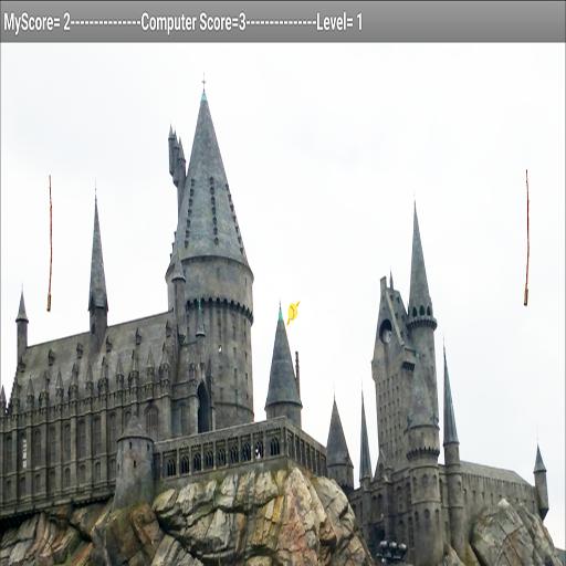Harry's Pong