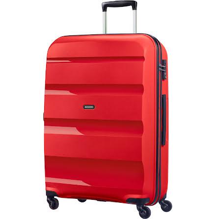 Resväska Bon Air 75 cm röd