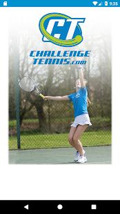 Challenge-Tennis - náhled
