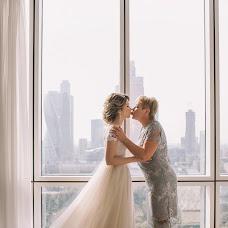 Wedding photographer Liliya Barinova (barinova). Photo of 11.04.2018