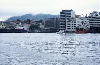 Photo: Oslo