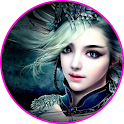 Princess Live Wallpaper icon