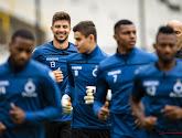 Pour Marc Degryse, Letica aura un rôle capital à Madrid avec le Club de Bruges