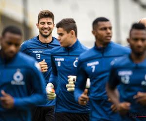 Marc Degryse ziet naast 'usual suspects' als Wesley en Vanaken nog één speler die Club Brugge aan stunt moet helpen in Madrid