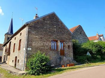 maison à Marcilly-et-Dracy (21)