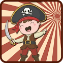 The Malapata Pirate: Find Differences icon