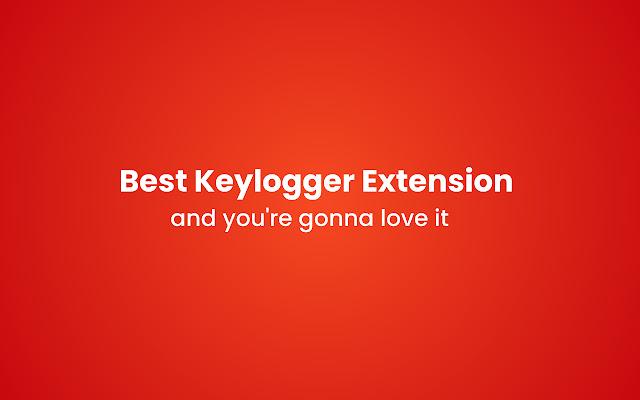 tackker - online keylogger tool
