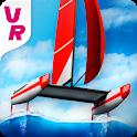Virtual Regatta Inshore icon