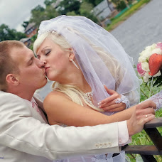 Wedding photographer Evgeniy Ryabkov (Ren59). Photo of 08.11.2013