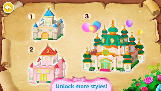 Little Panda's Dream Castle 5