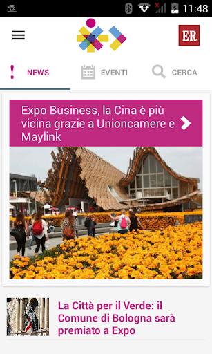 ER Expo 2015