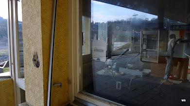 Photo: Grube/Fricke/Kefer: Bahnhof Schwäbisch Hall / Fahrdienstleitung