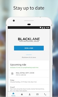 Blacklane - Your Professional Driver - náhled