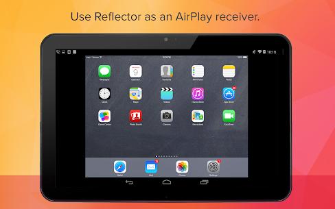 Reflector 2 Apk 4