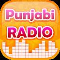 punjabi radio fm icon