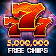 Huuuge Casino Slots – Play Free Vegas Slots Games 4.5.1450 APK MOD