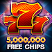 Huuuge Casino Slots - Best Slot Machines icon