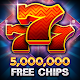 Slots - Huuuge Casino: Free Slot Machines Games