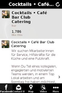 Cocktails Ybbs - náhled