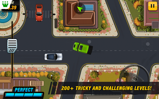 Parking Frenzy 2.0 - screenshot