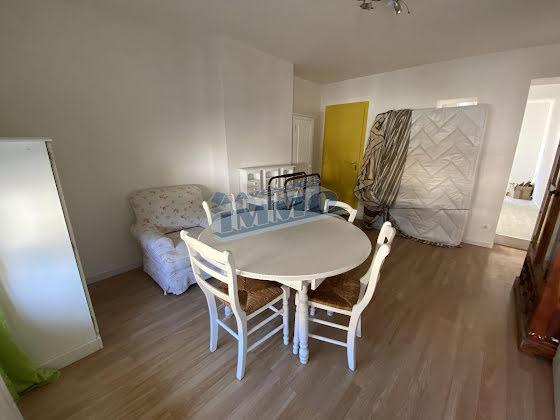 Location maison 4 pièces 55 m2