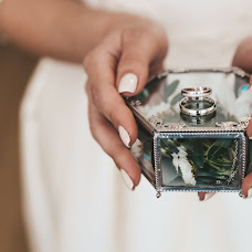 Wedding photographer Irina Skulina (iriwa24). Photo of 06.05.2018