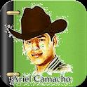 ariel camacho musica mp3 icon