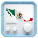 Mexico Radio Online - Mexican FM AM icon